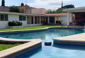 Foto de casa en venta en los mangos , pedregal de las fuentes, jiutepec, morelos, 0 No. 01