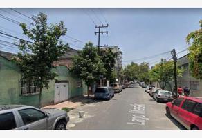 Foto de terreno habitacional en venta en  , los manzanos, miguel hidalgo, df / cdmx, 12968500 No. 01