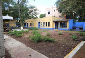 Foto de terreno habitacional en renta en los mendoza , san lorenzo huipulco, tlalpan, df / cdmx, 0 No. 01