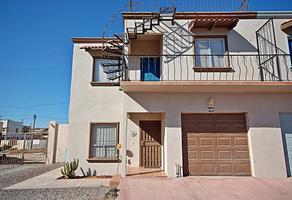 Foto de casa en condominio en venta en los mesquitez , peñasco, puerto peñasco, sonora, 16796802 No. 01