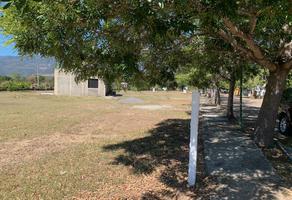 Foto de terreno habitacional en venta en los mezcales 20, los aguajes, comala, colima, 14717873 No. 01