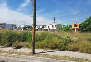 Foto de terreno habitacional en venta en  , los mezquites, san nicolás de los garza, nuevo león, 7468439 No. 01