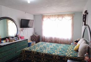 Foto de casa en venta en  , los mirasoles, iztapalapa, df / cdmx, 17143726 No. 01