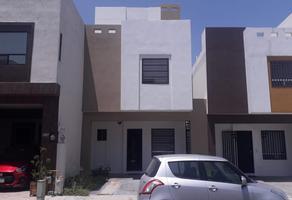 Foto de casa en renta en  , los molinos san francisco, apodaca, nuevo león, 0 No. 01