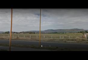 Foto de terreno habitacional en venta en  , los naranjos, aguascalientes, aguascalientes, 16758514 No. 01