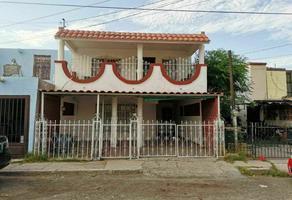 Foto de casa en venta en  , los naranjos, hermosillo, sonora, 0 No. 01