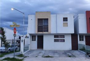 Foto de casa en renta en  , los naranjos, juárez, nuevo león, 0 No. 01