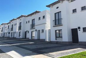 Foto de casa en venta en los naranjos , los naranjos, querétaro, querétaro, 16351933 No. 01