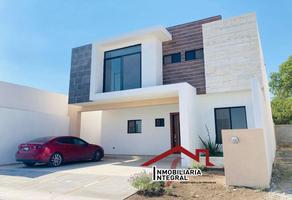 Foto de casa en venta en los nogales 00, industrial valle de saltillo, saltillo, coahuila de zaragoza, 0 No. 01