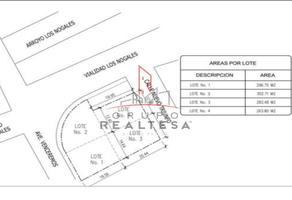 Foto de terreno comercial en venta en  , los nogales, chihuahua, chihuahua, 17835106 No. 01