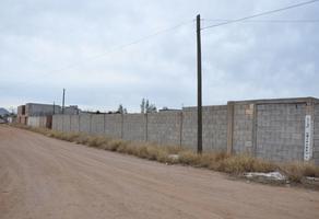 Foto de terreno comercial en venta en  , los nogales, chihuahua, chihuahua, 17874405 No. 01