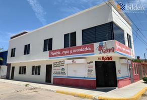 Foto de edificio en renta en  , los nogales, durango, durango, 13216918 No. 01