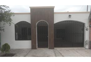 Foto de casa en venta en  , los nogales (fomerrey 44), san nicolás de los garza, nuevo león, 0 No. 01