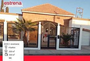 Foto de casa en venta en  , los nogales, juárez, chihuahua, 0 No. 01