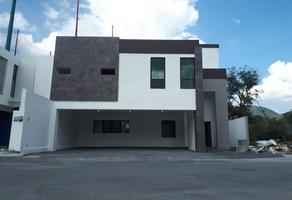 Foto de casa en venta en los nogales , los rodriguez, santiago, nuevo león, 0 No. 01