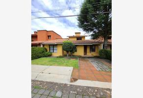 Foto de casa en venta en  , los nogales, pátzcuaro, michoacán de ocampo, 17686246 No. 01