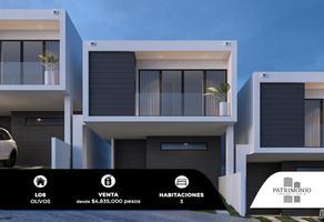 Foto de casa en venta en los olivos 0, los olivos, tijuana, baja california, 20283352 No. 01