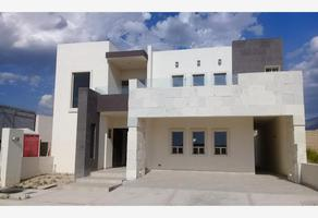 Foto de casa en venta en los olivos 203, las huertas, saltillo, coahuila de zaragoza, 0 No. 01