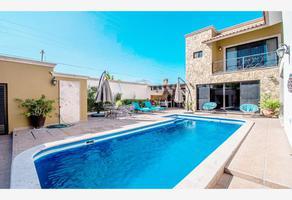 Foto de casa en venta en los olivos 7, la rinconada, la paz, baja california sur, 0 No. 01