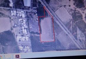 Foto de terreno habitacional en venta en  , los olivos, general escobedo, nuevo león, 11811340 No. 01