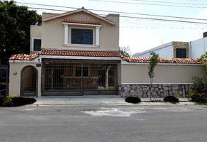Foto de casa en renta en  , los olivos, guadalupe, nuevo león, 20130050 No. 01
