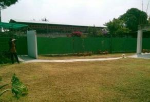 Foto de terreno habitacional en venta en  , los olivos, tláhuac, df / cdmx, 12950841 No. 01