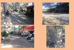 Foto de terreno habitacional en venta en  , los olivos, tláhuac, df / cdmx, 13688115 No. 01