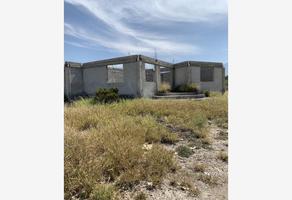 Foto de terreno habitacional en venta en los olivos xxx, el refugio, arteaga, coahuila de zaragoza, 17126281 No. 01