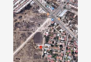 Foto de terreno habitacional en venta en los olvera 1, colinas del bosque 2a sección, corregidora, querétaro, 5894818 No. 01