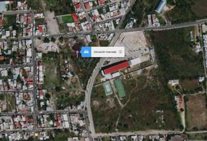 Foto de terreno habitacional en renta en  , los olvera, corregidora, querétaro, 10779819 No. 01