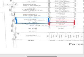 Foto de terreno comercial en venta en  , los olvera, corregidora, querétaro, 14498572 No. 01