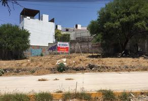 Foto de terreno comercial en venta en  , los olvera, corregidora, querétaro, 14498576 No. 01