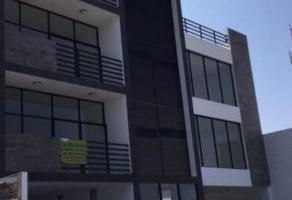 Foto de edificio en renta en  , los olvera, corregidora, querétaro, 15818610 No. 01