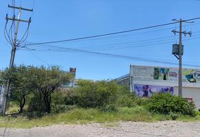 Foto de terreno habitacional en renta en  , los olvera, corregidora, querétaro, 16315472 No. 01