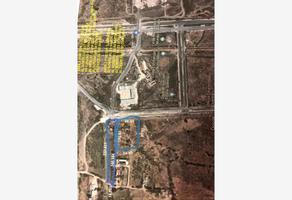 Foto de terreno comercial en venta en  , los olvera, corregidora, querétaro, 8323735 No. 01