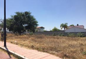 Foto de terreno comercial en venta en los olvera , los olvera, corregidora, querétaro, 0 No. 01