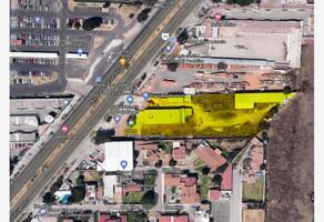 Foto de terreno industrial en renta en  , los pájaros, corregidora, querétaro, 0 No. 01