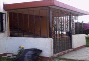 Foto de departamento en venta en  , los pájaros, cuautitlán izcalli, méxico, 8972484 No. 01