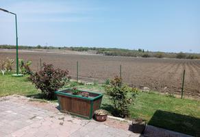 Foto de terreno habitacional en venta en  , los palmitos, cadereyta jiménez, nuevo león, 0 No. 01