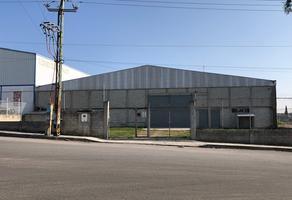 Foto de nave industrial en venta en los palos , san pablo xochimehuacan, puebla, puebla, 17028348 No. 01