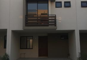 Foto de casa en renta en los paraisos , los maestros, zapopan, jalisco, 13812346 No. 01