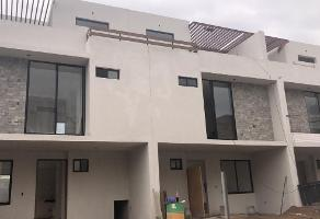 Foto de casa en venta en los paraísos , zapopan centro, zapopan, jalisco, 6376246 No. 01