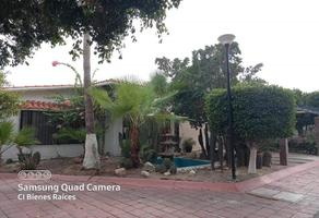 Foto de casa en venta en los peces 0, los tabachines, la paz, baja california sur, 17711756 No. 01