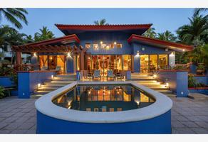 Foto de casa en venta en los pelicanos 12, otates y cantarranas, compostela, nayarit, 0 No. 01