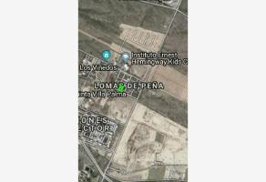 Foto de terreno habitacional en venta en los peña 858, saltillo zona centro, saltillo, coahuila de zaragoza, 0 No. 01