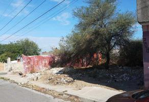 Foto de terreno habitacional en venta en  , los pericos, aguascalientes, aguascalientes, 0 No. 01