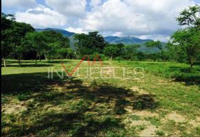 Foto de terreno habitacional en venta en  , los pescadores, santiago, nuevo león, 13986086 No. 01