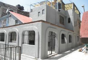 Foto de casa en renta en  , los picos de iztacalco sección 1a, iztacalco, df / cdmx, 10703085 No. 01