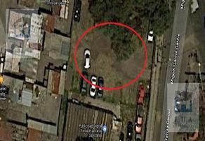 Foto de terreno habitacional en venta en  , los picos de iztacalco sección 1b, iztacalco, df / cdmx, 0 No. 01