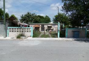 Foto de casa en venta en los pinos 0, los pinos, matamoros, tamaulipas, 9559297 No. 01